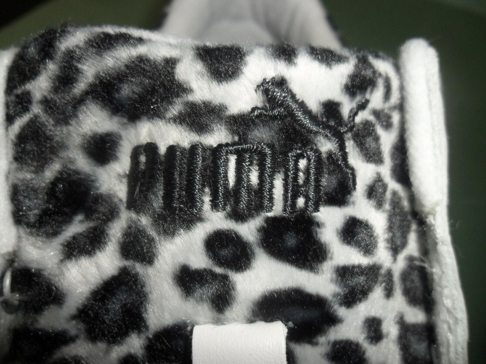 Selten - puma my-20 snow leopard leopard snow - mihara yasuhiro furio katze zukunft geschwindigkeit schuhe - mens. ffab96