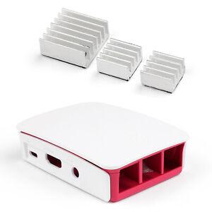 Official-Case-Alum-Dissipateur-Glaci-re-Kit-Pour-Raspberry-Pi-3-Mod-le-B-AF