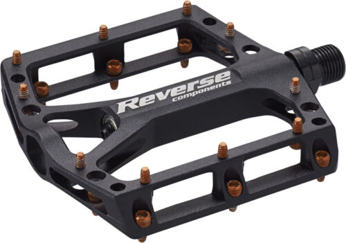 Reverse Pedal Black One schwarz diverse Optionen
