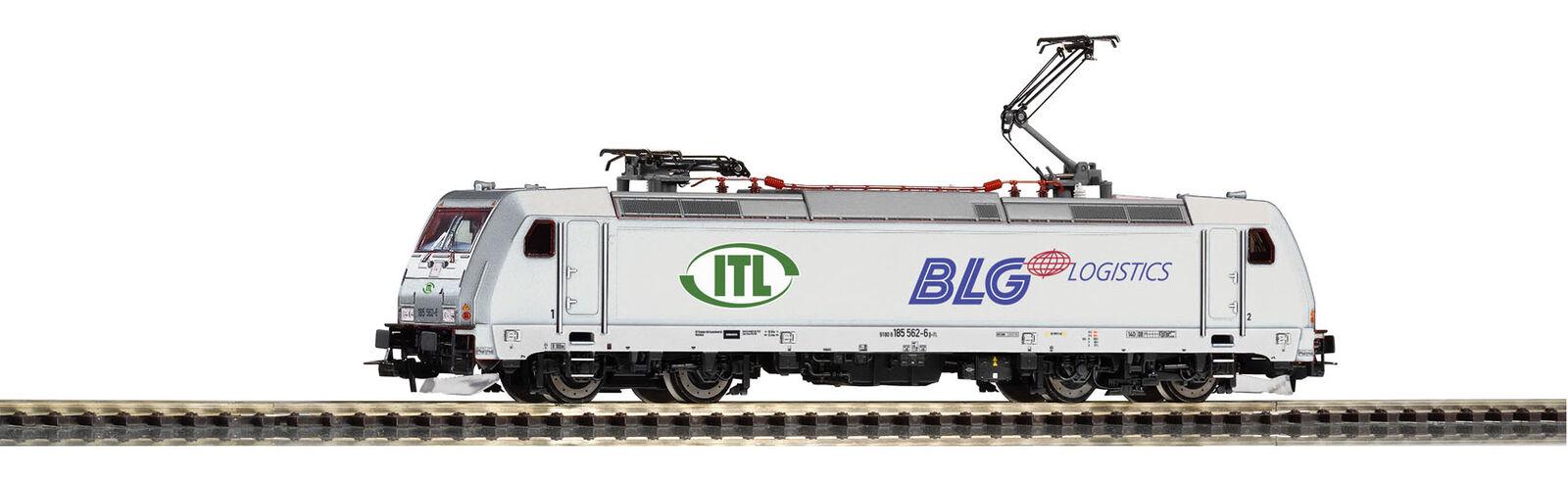 PIKO 59355 H0 E-Lok BR 185.2 ITL digital für 3 Leiter  | Erste Kunden Eine Vollständige Palette Von Spezifikationen