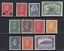 thumbnail 1 - Canada Complete Set of 1932 Issues #191-201. Mostly MH  HICV