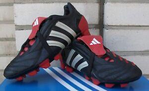 5cbc22f3d53a Adidas Predator Pulse FG 2004 RARE Soccer Football boots cleats UK5 ...