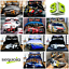 3D-Decorative-Pillowcases-Sport-Cars-Motorbike-Animals-Football-etc-3-sizes thumbnail 10