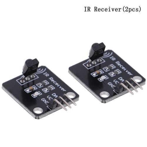 IR infrared transmitter module Ir digital38khz infrared receiver sensor moduleJK
