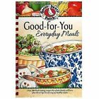 Everyday Cookbook Collection: Good-for-You Everyday Meals by Gooseberry Patch (2014, Hardcover)