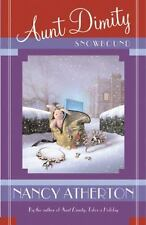 Aunt Dimity Mystery: Aunt Dimity: Snowbound No. 9 by Nancy Atherton (2004, Hardcover)