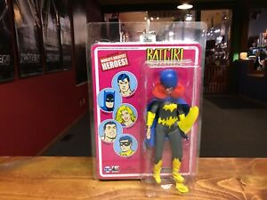 Figurine 2017 - Les plus grands héros du monde, Md - Batgirl # 1 World's Greatest Heroes Moc - Batgirl #1