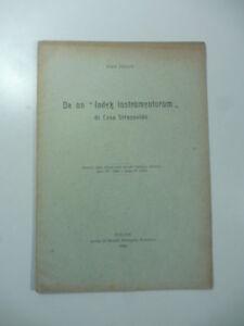 Ugo-Pellis-Da-un-Index-Instrumentorum-di-Casa-Strassoldo-1923