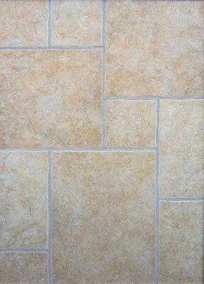 Love Tiles Toscano Multisize Beje Light Satin Porcelain 165x165mm