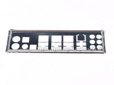OEM I//O Shield For Gigabyte GA-X58A-UD3R Motherboard Backplate IO