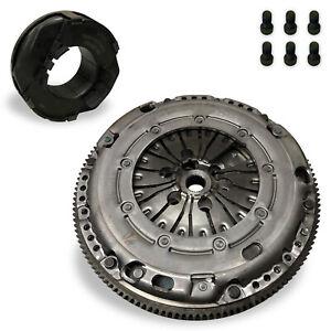 For-VW-Golf-MK6-CBDC-2009-2014-Dual-Mass-Flywheel-Clutch-Kit-Bearing-Bolts