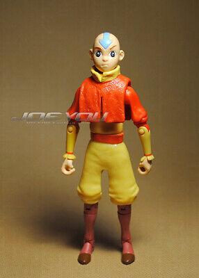 """5.5/""""  AVATAR Aang The Legend of AANG LAST AIRBENDER MATTEL  figure"""