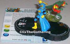 BIG BARDA MISTER MIRACLE 053 Superman & Legion of the Super-Heroes HeroClix Rare