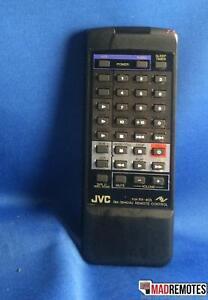 OEM-JVC-A-V-Receiver-Remote-Control-for-RX403-RX403BK-RX403BKJM