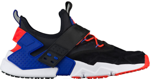 Nike Air Huarache Drift Premium Black/Rush Violet-Rush Orange Price reduction Sz 10 Casual wild