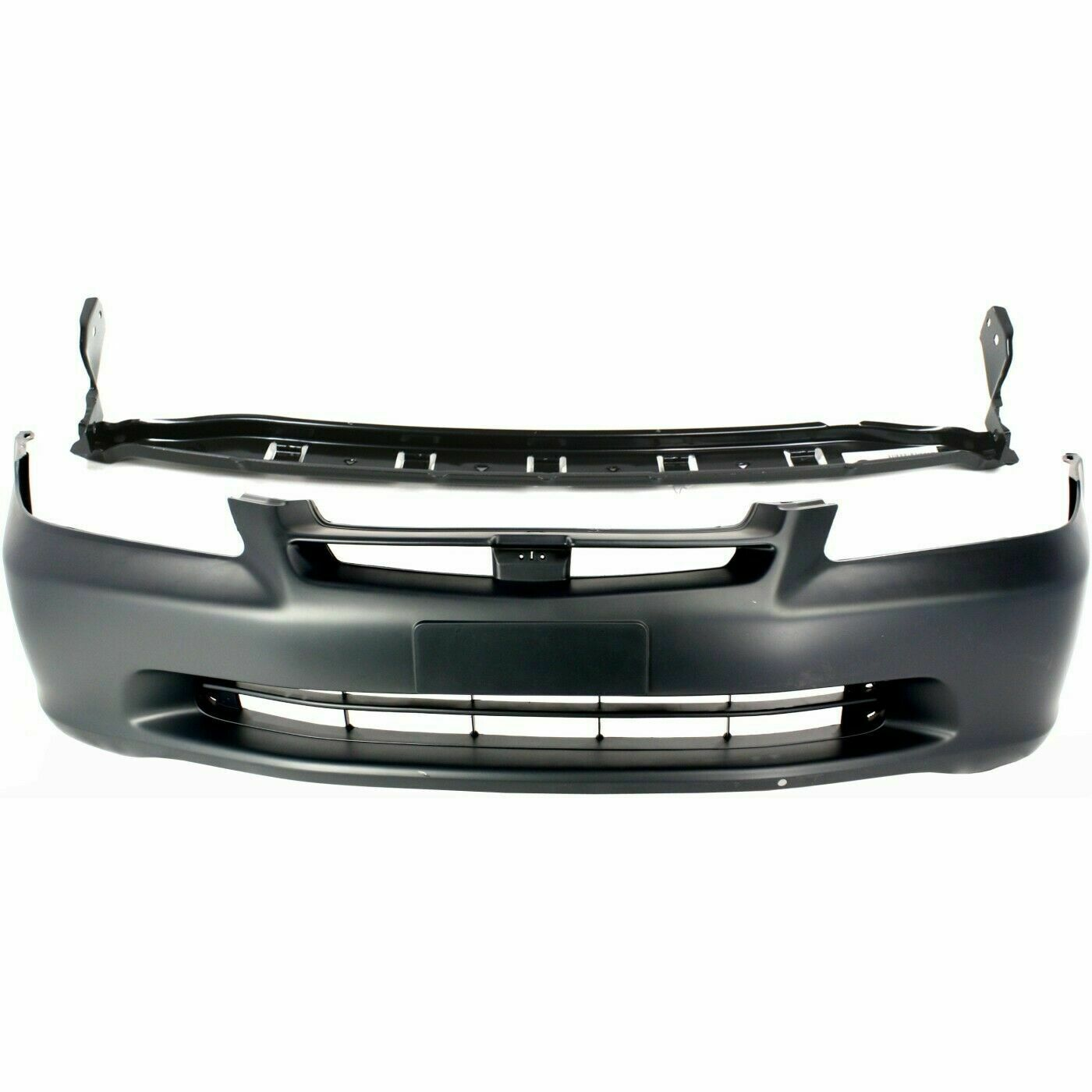 New HO1041102 Front Center Bumper Cover Support for Honda Accord 1998-2000