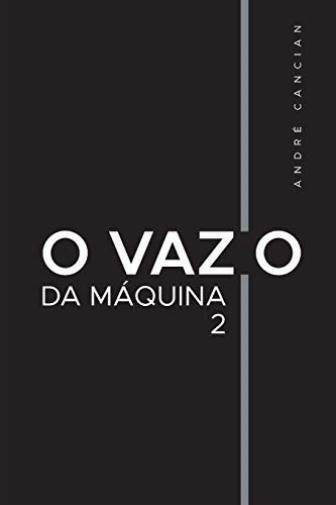 Cancian Andre-Por-O Vazio Da Maquina 2 (US IMPORT) BOOK NEW