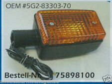 Yamaha XZ 550 - Lampeggiante - 75898100