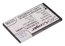 UK Battery for Nokia 8800E 8900E BL-5U 3.7V RoHS