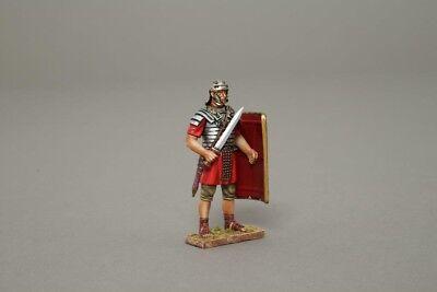 THOMAS GUNN ROMAN EMPIRE ROM063A ROMAN AQUILIFER WITH EAGLE MIB