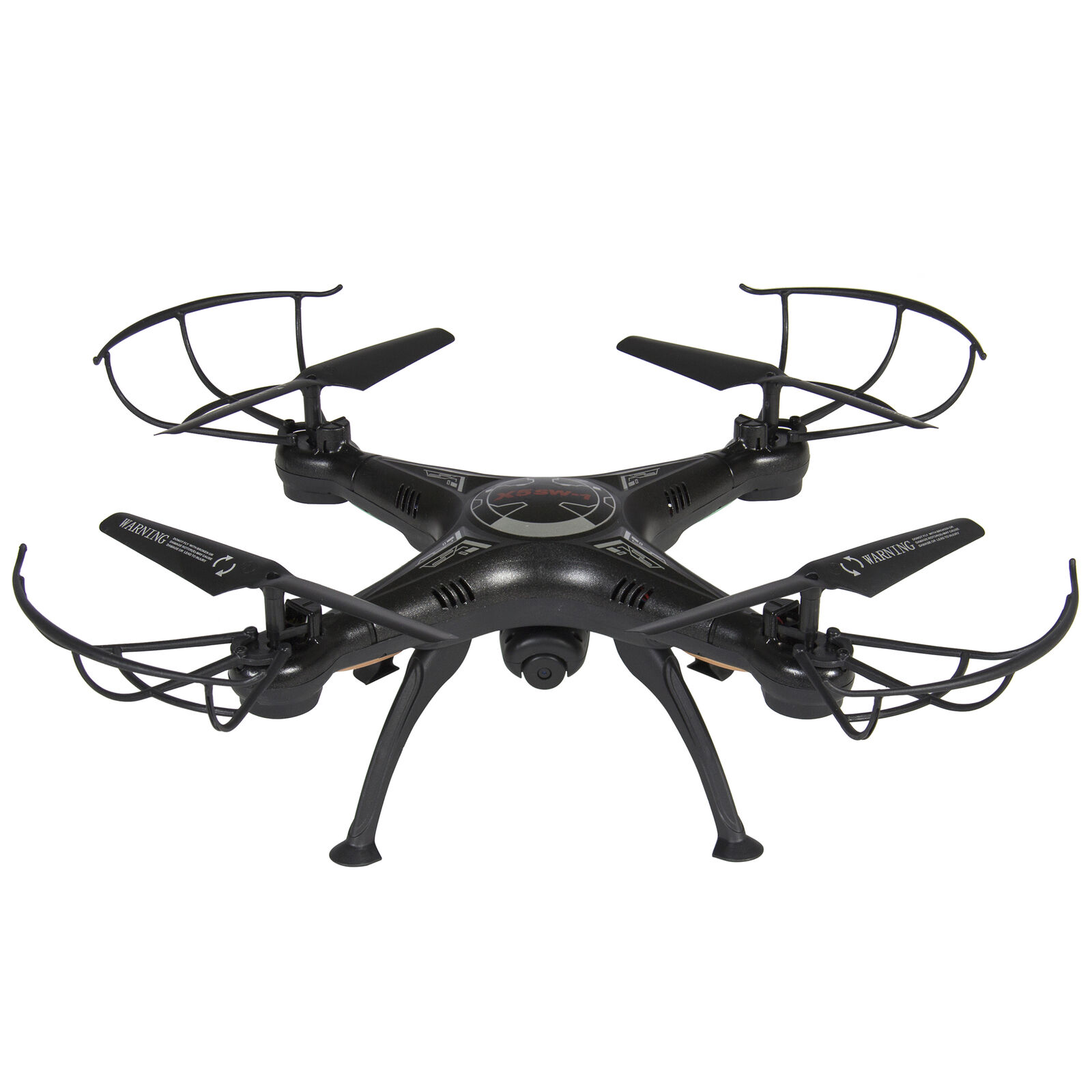 Best Choice Products SKY2913 4ch 6-axis Quadcopter
