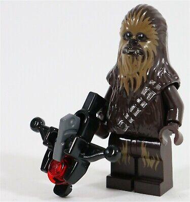 LEGO Star Wars Chewbacca Minifigure 75094 75042 75105 75159 75174