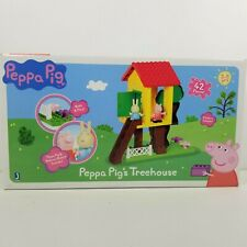 Peppa Pig Construction Figure Candy Cat Compatible with major brands NIP