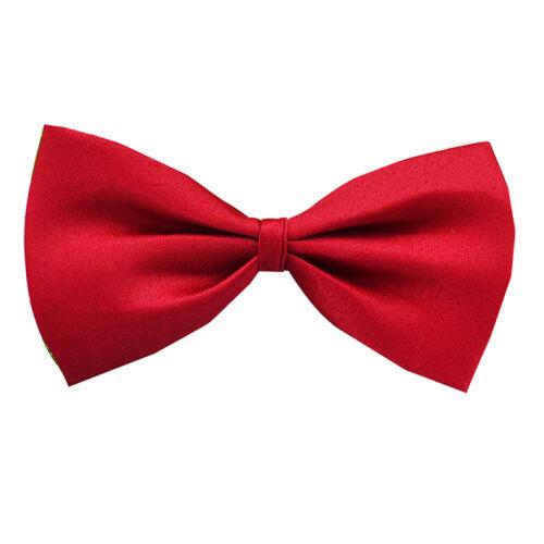 Kinder Mädchen Baby Kleinkind Fliege-Anzug Hochzeit Party Kinder Krawatte Z5H5