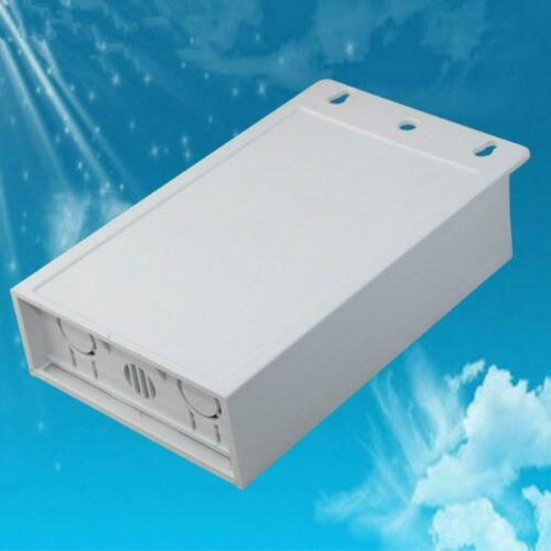 ABS Plastic Electronic Switch Box Case for Power Supply Outdoor Waterproof