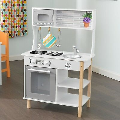 All Time Play Kitchen with 38 accessories by Kidkraft