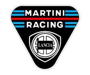 Sticker-plastifie-LANCIA-Delta-MARTINI-RACING-7cm-x-6-5cm