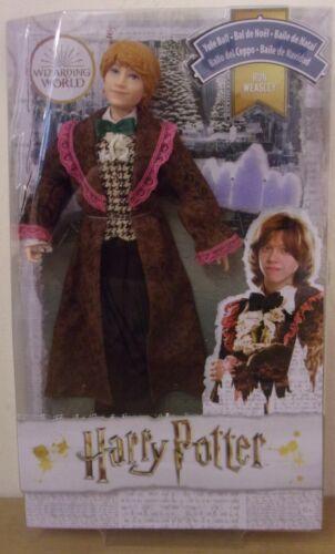 Harry Potter ~ Yule Ball Doll ~ Ron Weasley