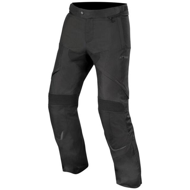 ALPINESTARS HYPER DRYSTAR PANTS BLACK TG L