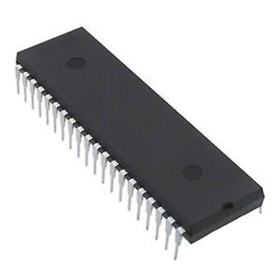 44 unidad de interfaz paralela 2PCS D71055L PLCC
