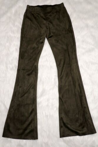 Liberty Garden Free People Women's XS Olive Green