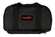 Kershaw Pocket Knife Storage Bag Case Holds 18 Knives Z997