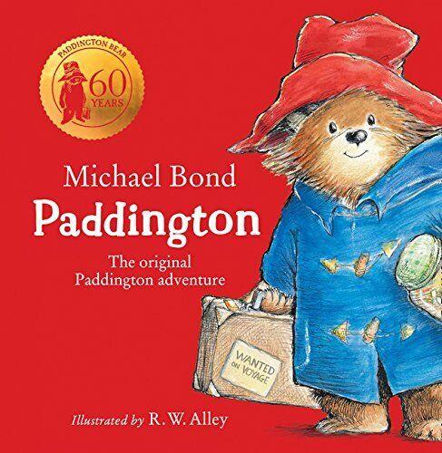 Paddington The Original Paddington Adventure