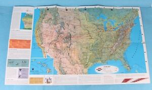 Details about VINTAGE 1960's UNITED AIRLINES SYSTEM FOLD OUT ROUTE on capital airlines route map, delta air lines route map, empire airlines route map, southwest airlines route map, british airways route map, us airways route map, aer lingus route map, westjet route map, frontier airlines route map, philippine airlines route map, singapore airlines route map, united flight map, qantas route map, jetblue route map, spirit airlines route map, american airlines route map, alaska airlines route map, scandinavian airlines route map,