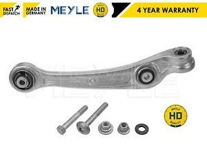 FOR-AUDI-A4-B8-A5-FRONT-LOWER-LEFT-SUSPENSION-TRACK-CONTROL-WISHBONE-ARM-MEYLE
