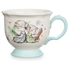 Disney Animators Collection Frozen Elsa Anna Toddler Kids Children's Cup Teacup