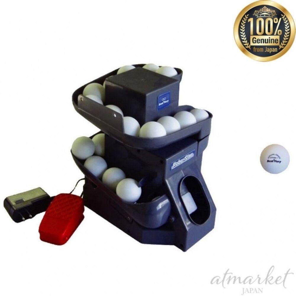 Unix NX2845 NX2845 NX2845 Tischtennis Übung Vorräte Robo-Star Robota-Kun aus Japan Neu c351c7
