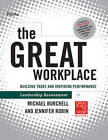 The Great Workplace Self Assessment Report by Michael Burchell, Jennifer Robin (Paperback, 2011)