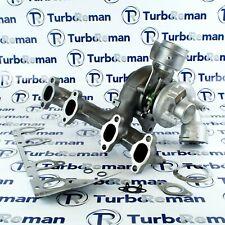 Audi VW Seat Skoda 1.9TDI 105HP-77KW 54399700029 72 Turbocharger Gaskets