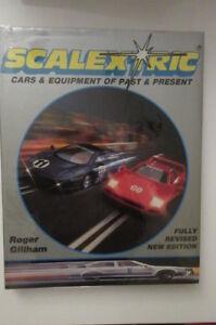 Painstaking Scalextric; Gillham Elektrisches Spielzeug Die Bibel Von Der Sammler 191 Pages Richements Illustrierte Spielzeug