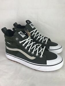 vans sk8 hi mte 2 0 dx forest night white mens sz 7 womens 8 5 vn0a4p3itui 772204284967 ebay details about vans sk8 hi mte 2 0 dx forest night white mens sz 7 womens 8 5 vn0a4p3itui
