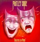 Theatre Of Pain 0846070032028 By Motley Crue CD