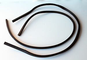 1936-46 Chevy Truck Lower Cab Rubber Seal Pair 413-36 RP | eBay