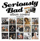Seriously Bad Album Covers! by Nick DiFonzo (Hardback, 2006)