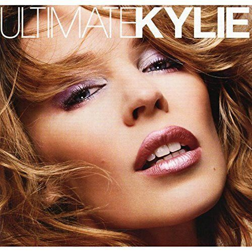 Ultimate Kylie by Kylie Minogue (CD, Nov-2004, 2 Discs, Capitol)