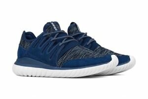 save off fa525 41921 Image is loading Men-039-s-Adidas-Originals-Tubular-Radial-Running-